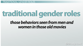 an analysis of gender role socialization in the classroom Gender activities and exercises i use this activity in my stereotypes course to address the role of the media in both reflecting and maintaining gender roles, stereotypes etc you might find it useful to.