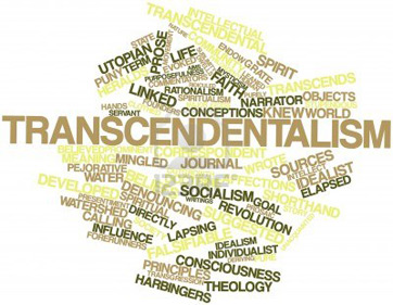 What were the ideas and effects of the Transcendentalists?