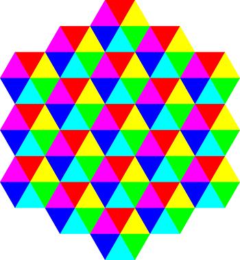Shapes That Tessellate | Study.com