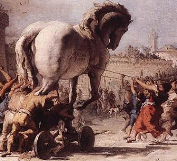 Trojan Horse: Lesson for Kids | Study.com