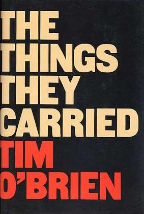 the things they carried summary pdf