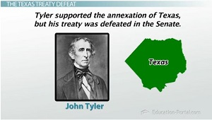 Tyler Supported Annexation