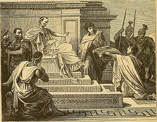 Julius Caesar Crown Quotes Analysis Studycom