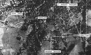 Cuban missile crisis essay