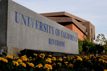 Undercover Chancellor: UC Riverside's Unorthodox Choice