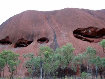 Uluru Facts: Lesson for Kids   Study.com