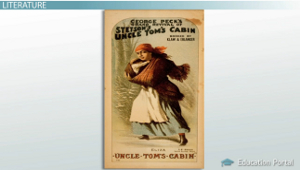 Uncle Toms Cabin Book