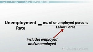 Defining and Measuring the Unemployment Rate - Video & Lesson ...