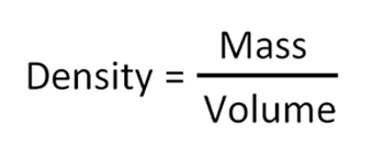 density equation chemistry. density equation chemistry