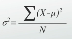 Population & Sample Variance: Definition, Formula & Examples ...