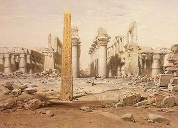 ancient egyptian architects study com