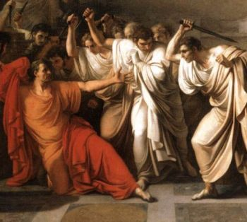 the role of marcus brutus in the assassination of julius caesar Get an answer for 'what is role of marcus brutus in julius caesar ' and find homework help for other julius caesar questions at enotes.