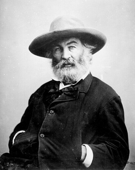 A Recent Discovery Reveals a Less Poetic Side of Walt Whitman
