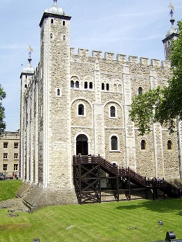 Norman Castles In England Lesson For Kids Facts Information