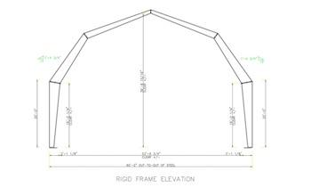 Gambrel Roof Revit & Exu0026le Of Inidual Gambrel Roof Truss