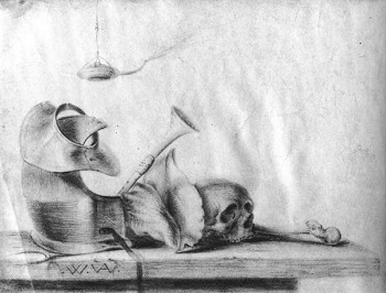 Still Life Drawings Definition Examples Video Lesson