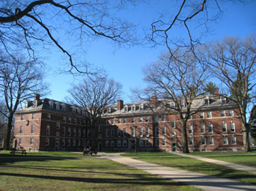 Forbes Top Colleges List Yields Surprises