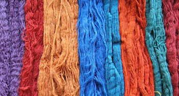 What is Dyeing in Textiles? - Video & Lesson Transcript | Study com