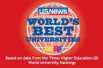 Think Big: The World's Top Universities