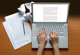 Pay Attention in English Comp: 10 Ways You'll Use Writing in Your Career