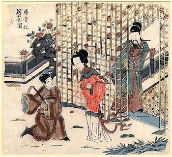 History Of Chinese Woodblock Printing