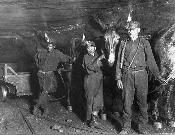 United Mine Workers of America: History & Purpose | Study com