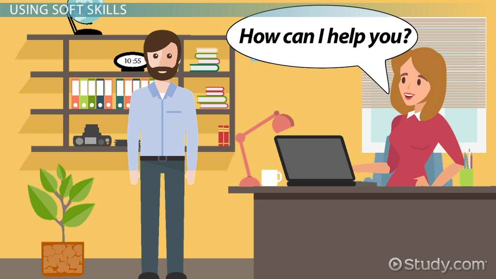 Soft Skills For Internal Customer Service Video Amp Lesson