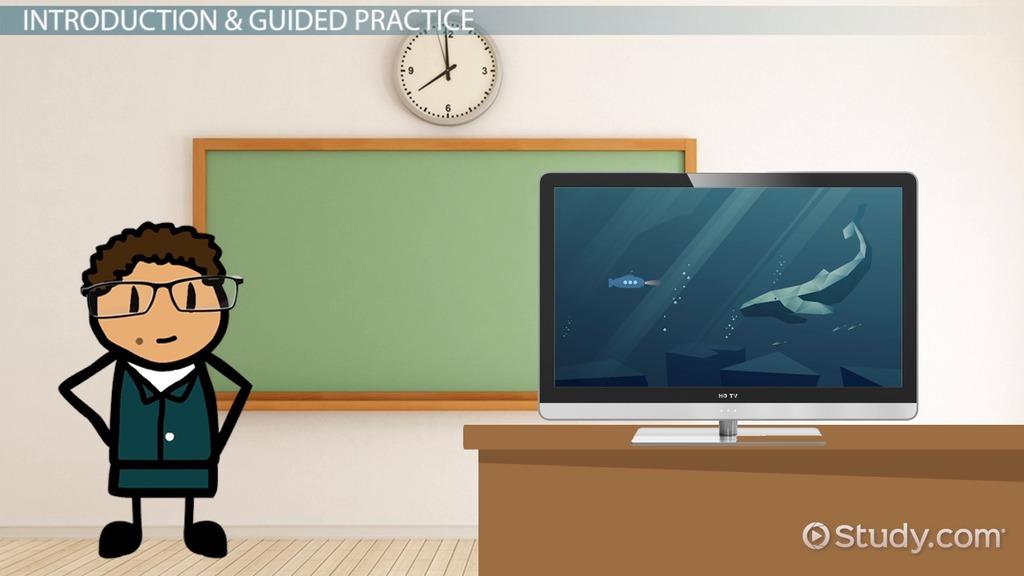 Scaffolding Teaching Strategies Video Lesson Transcript Study