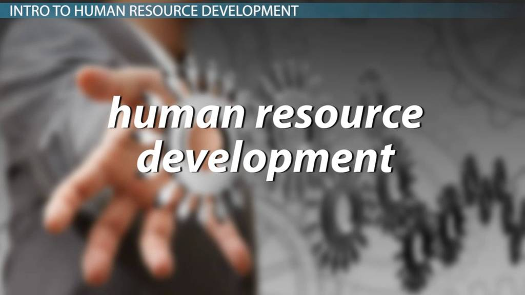 characteristics of human development