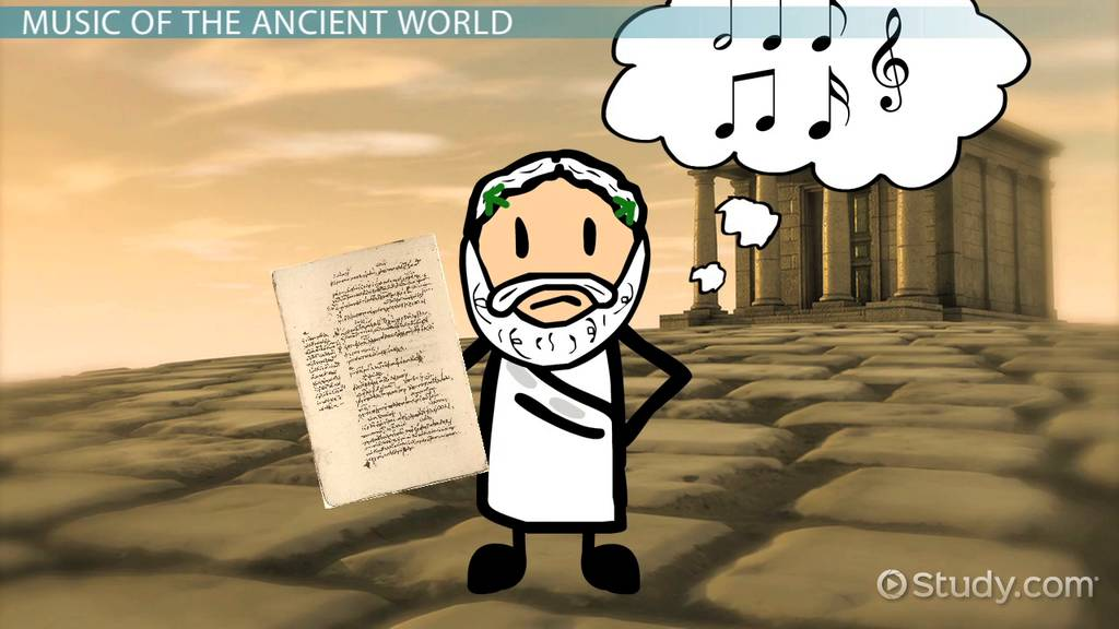 Western Music: History & Timeline - Video & Lesson Transcript ...