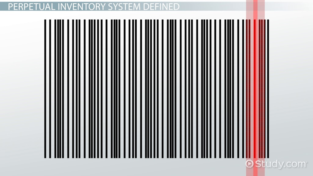 Perpetual Inventory System: Definition, Advantages
