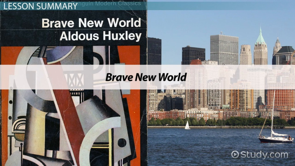 essay satire brave new world - brave new world: out of control in the 1932 satirical novel brave new world, aldous huxley describes an emotionless, mechanized world of the future, set mostly in london, in which individuality is eliminated, creativity is stifled, and such institutions as marriage, family, and church are unpleasant artifacts of a world long gone.
