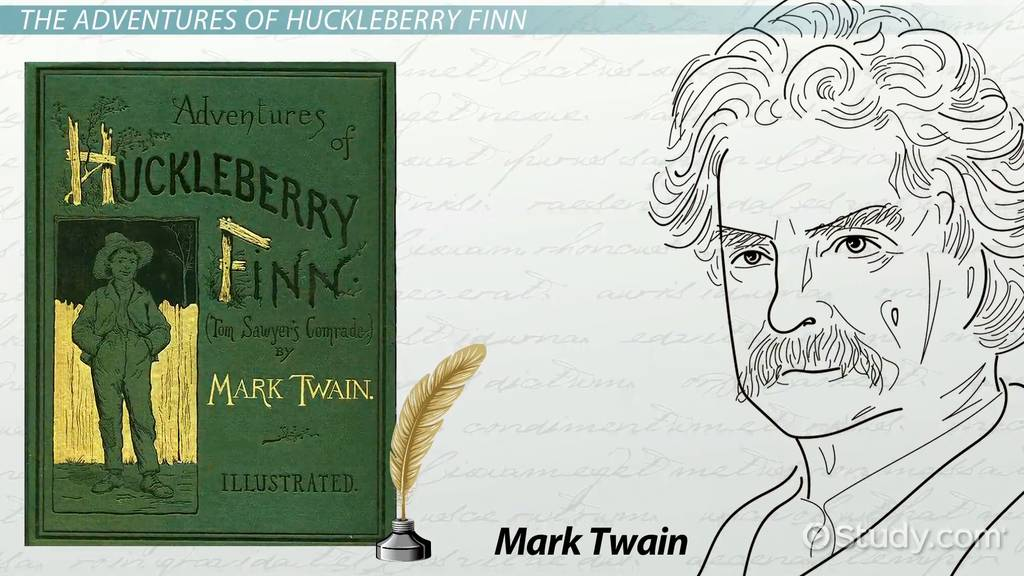 Realism In The Adventures Of Huckleberry Finn Video Lesson