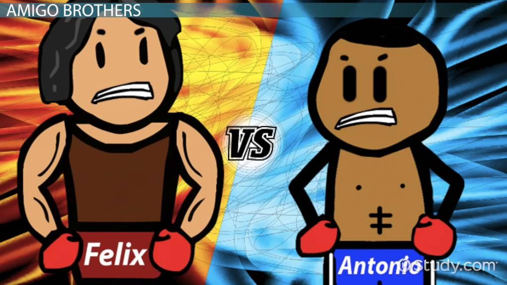 Amigo Brothers: Summary & Themes - Literature Class (Video ...