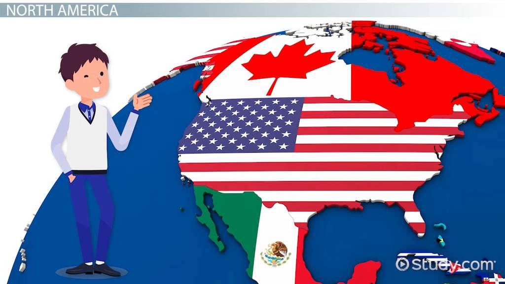 Central American Countries And Capitals Song on