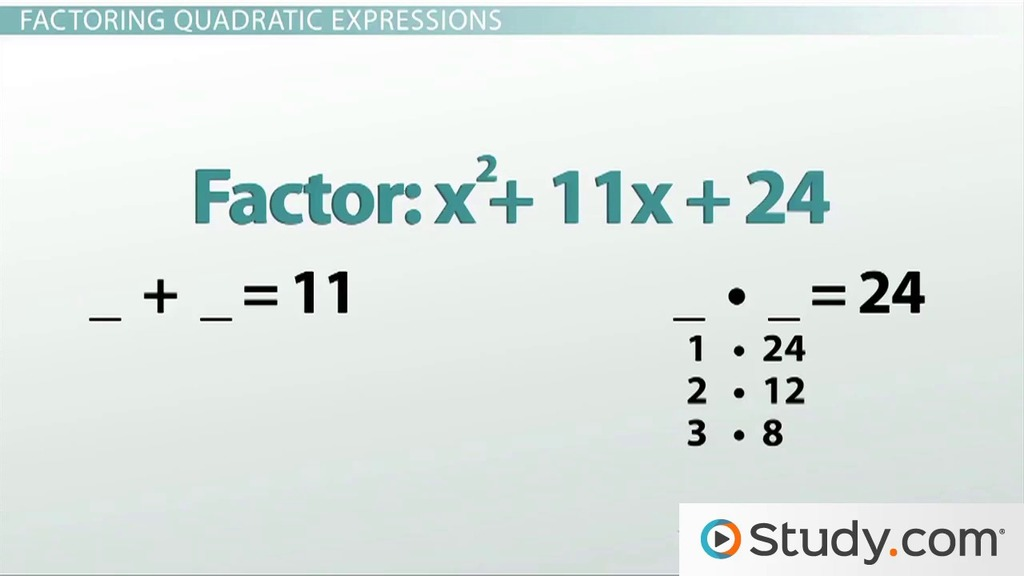Practice 5 5 Quadratic Equations Worksheet Answers Tessshebaylo – Quadratic Factoring Worksheet