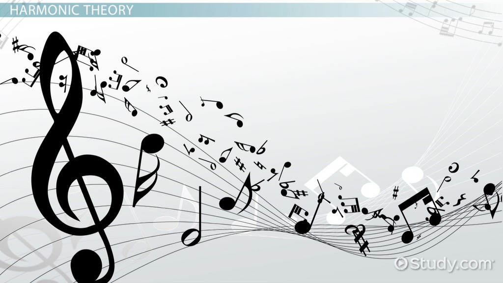 What Is Harmony In Music Definition Theory Video Lesson