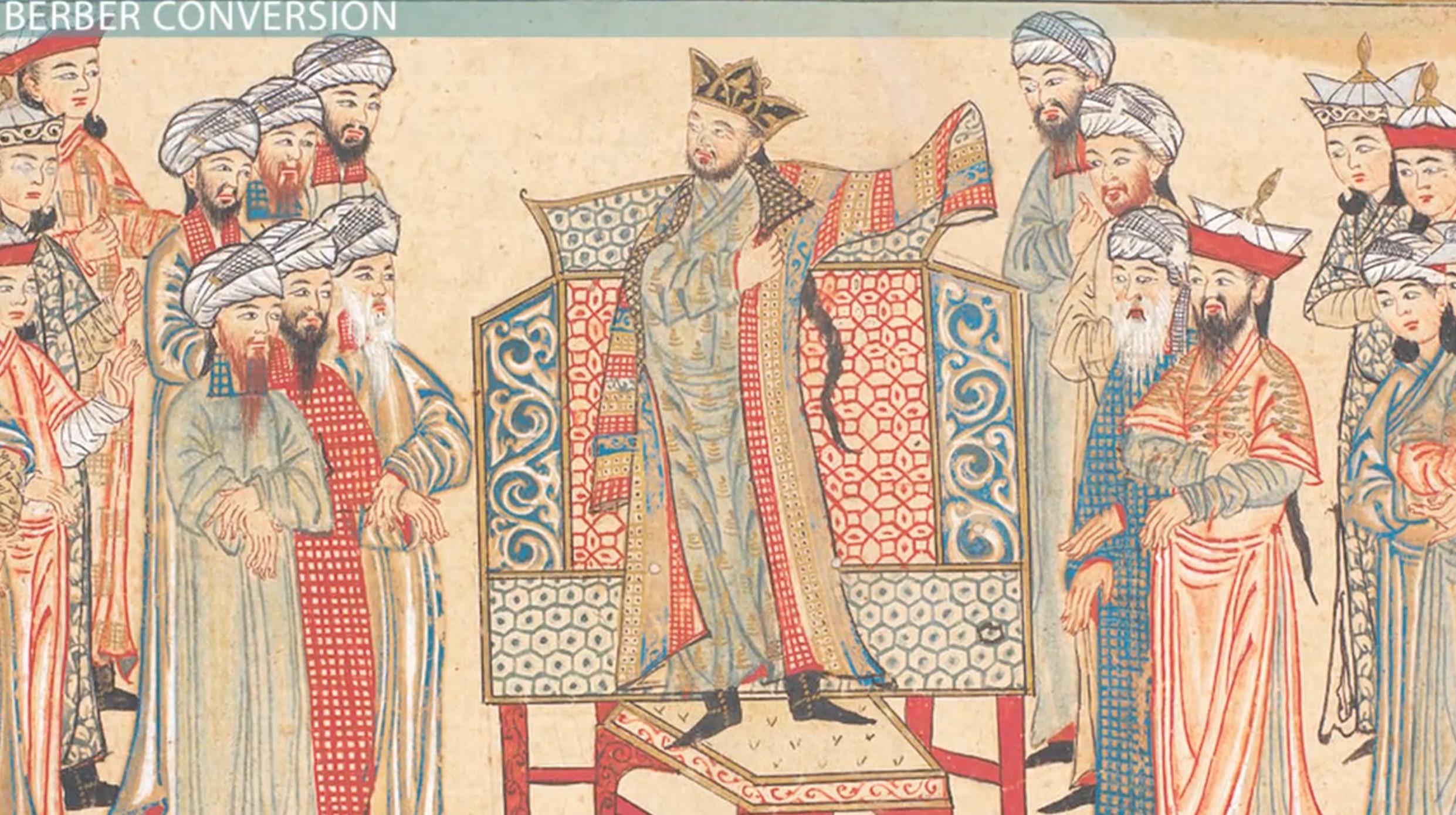 the fatimid empire  u0026 the role of shi u0026 39 ism