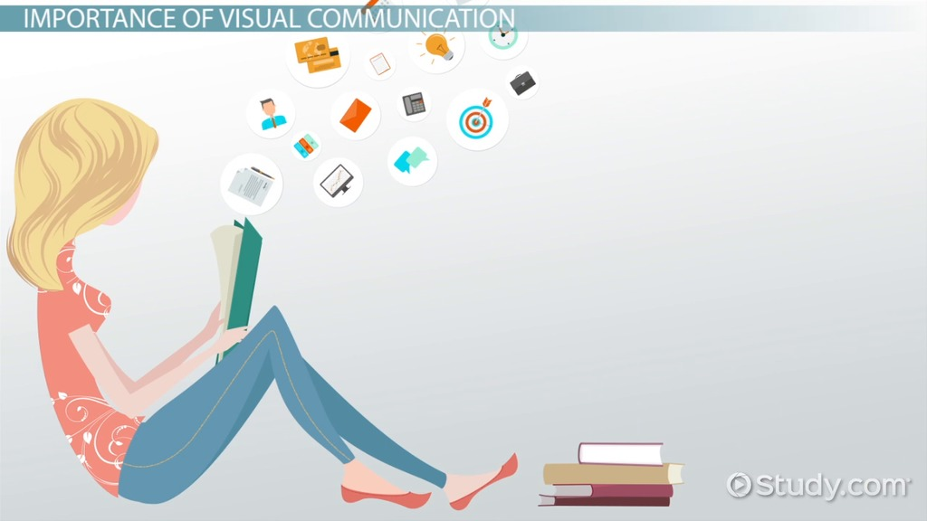 What Is Visual Communication Definition History