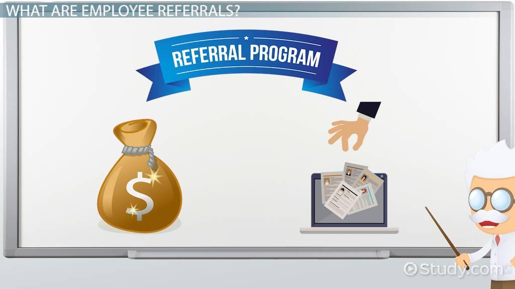 employee referal