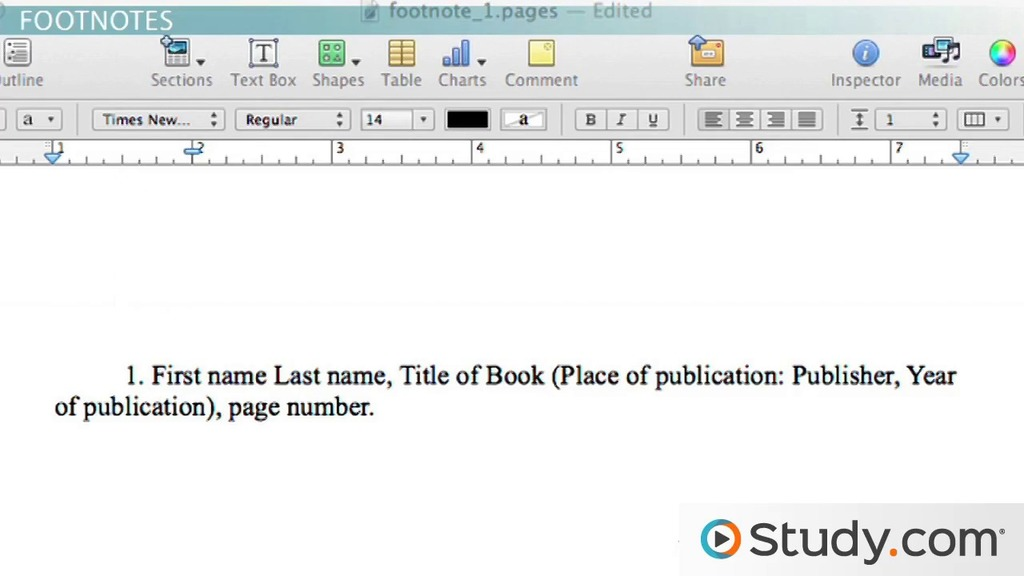 Citation for dissertation chicago manual style