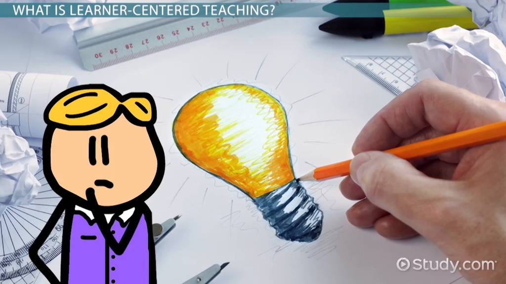 Learner-Centered Teaching: Strategies & Methods - Video