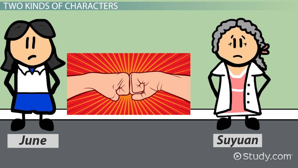 amy tan s mother tongue summary themes video lesson  two kinds by amy tan summary characters