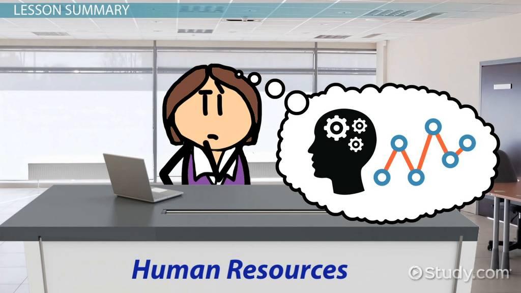 Hr Metrics Qualitative Quantitative Data Video Lesson Transcript Study Com