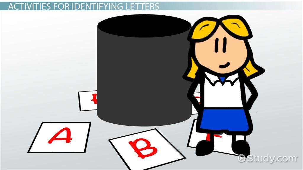 Alphabet Lessons For Kindergarten And Preschool - Video & Lesson Transcript  Study.com