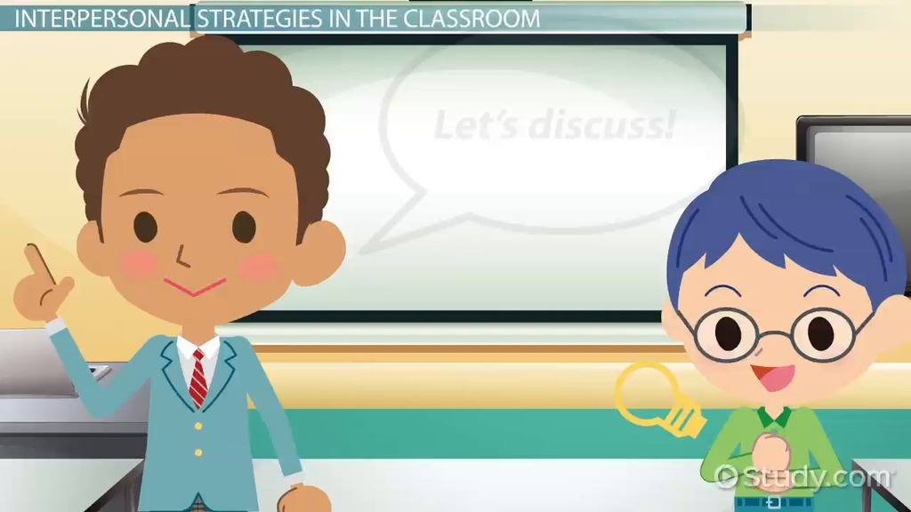 Accommodating learning style characteristics