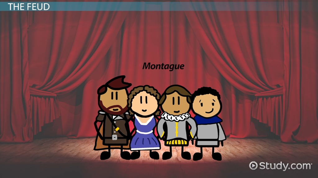 the montague family  history  u0026 family tree