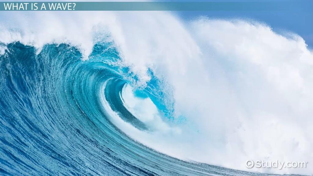 Mechanical Wave Definition For Kids