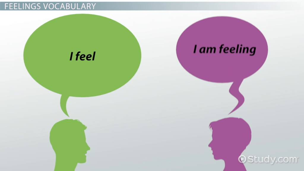 Esl Feelings Emotions Vocabulary Games Activities Video