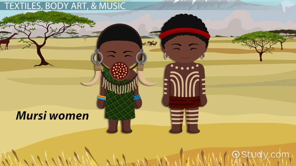 Sub Saharan Africa People Culture Video Lesson Transcript Study Com